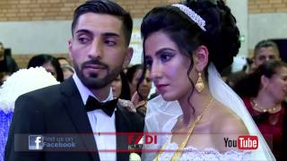 #Haiman & Yesmin #Tarek Shexani #Evin Deko by #Fadi Studio 2016 Part 01