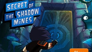 I.G. - Slugterra Secret Of The Shadow Mines Part 8: NEW LEVEL CIRCUITSTONE CRYPT