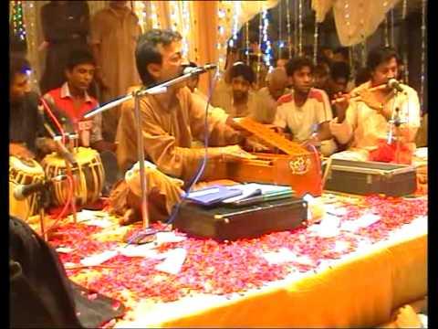 Sham-e-qalandar - Sakhi Lajpal Hussain - Qasida - Hasan Sadiq - Peshawar video