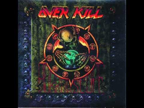 Overkill - Solitude