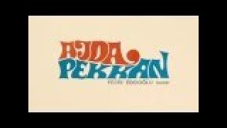 Ajda Pekkan - Fecri Ebcioğlu Sunar: Ajda Pekkan (Full Albüm)