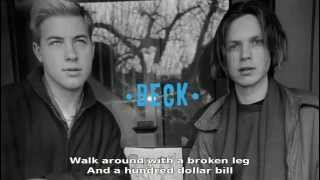 Watch Beck Hollow Log video