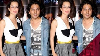 Kangana Ranaut Is Not Answering Shirish Kunder's Phone Calls   Bollywood Gossip