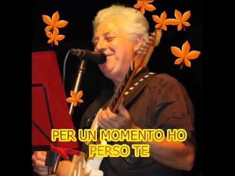 PER UN MOMENTO HO PERSO TE (PASSIONE MUSICA) ANGELO FRASCA