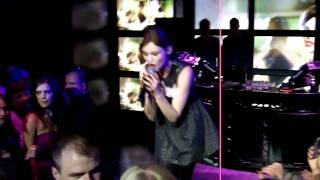 Sophie Ellis-Bextor - Murder On The Dancefloor, Live @ Yaroslavl, Russia 11.09.2010 [HD]