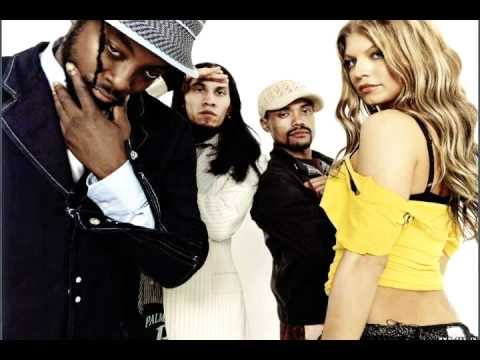 Phir mohabbat (Murder 2) feat.BLACK EYED PEAS hiphop mix Dj...