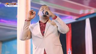 Prayer Time with Prophet Mesfin Beshu- pray wherever YOu are - AmlekoTube.com