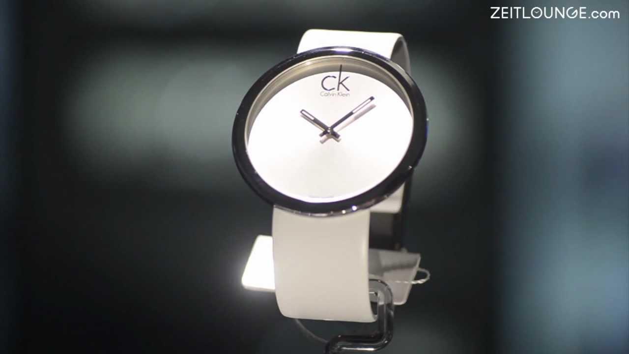 Отзывы Calvin Klein K7621107 Наручные часы Calvin Klein