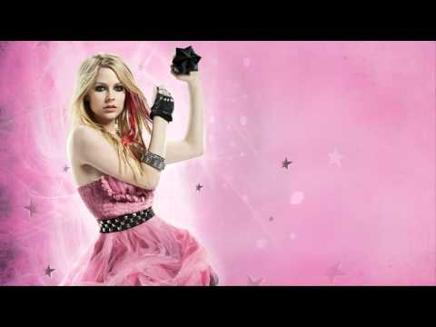 Avril Lavigne - Black Star (Official Instrumental)