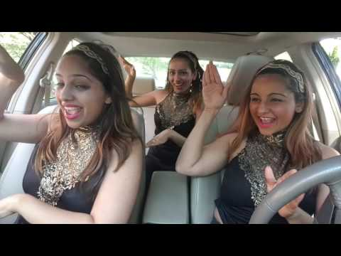Bollywood Mime Through Time - Madhuri Dixit (SketchSHE Remake) | Rhythmaya Dance