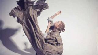 Watch Lykke Li Melodies  Desires video
