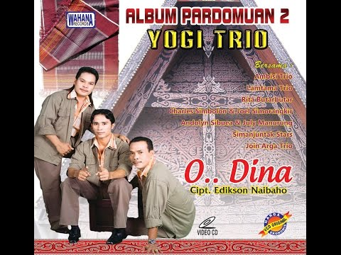 Yogi Trio - O.. Dina