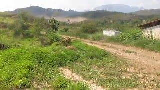 Rompimento barragem Samarco Bento Rodrigues MOMENTO EXATO
