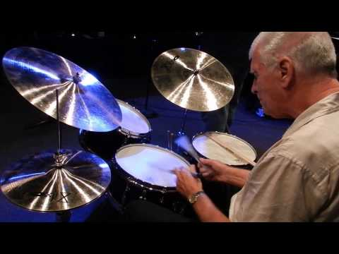 Ron Enyard Quartet at Blue Wisp, Cincinnati, 07/31/2012 Part 4