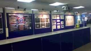Swansea University Computer Science Project Demonstration Fair