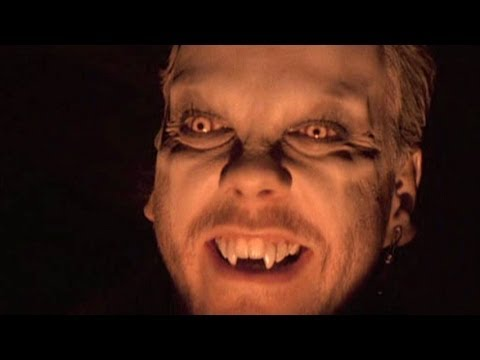 Top 10 Movie Vampires
