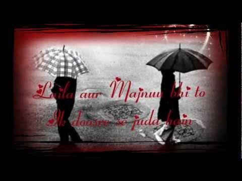 Kaisey Jiyein Roxen (lyrics)