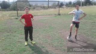 Crossbar Challenge - Armenian Footbal
