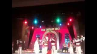 ODA Dibrane 2013