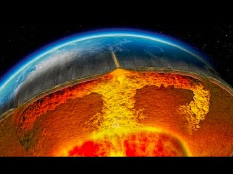 Something BIG is rising up from earth beneath New England - Seismic anomaly reveals!