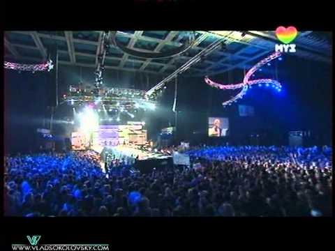 Влад Соколовский - До небес (Live @ Big Love Show, 2011)