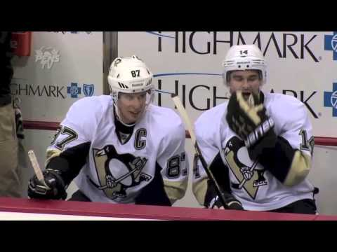 Pittsburgh Penguins In The Room Season  Episode