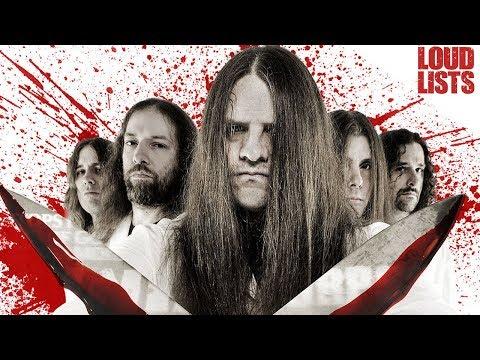 Download 10 Greatest Death Metal Bands Mp4 baru