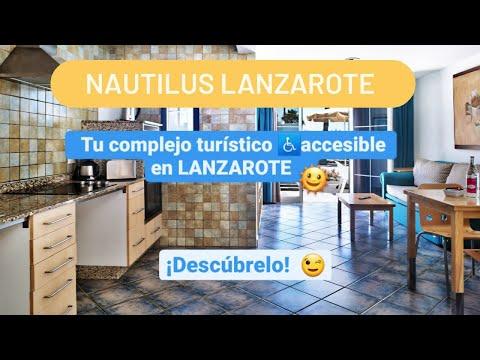 Nautilus Lanzarote by Equalitas Vitae