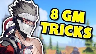 8 Things Grandmasters Do That You Don't - Overwatch