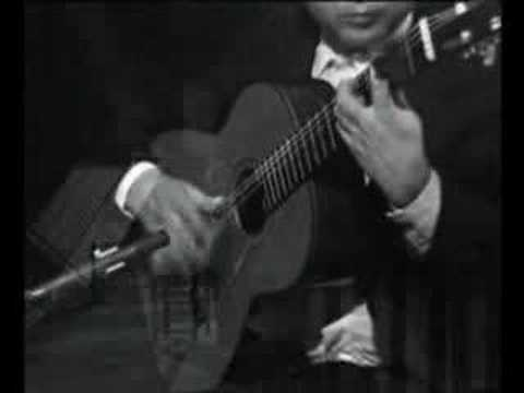 Andrés Batista - Sones Jerezanos (Bulerías)