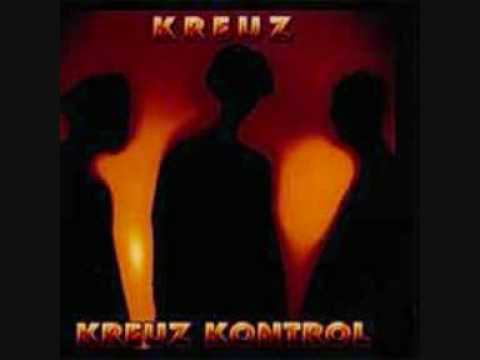 Slap 'N' Tickle - Kreuz