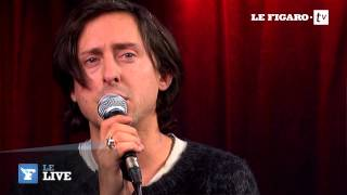 Carl Barât - «After Hours»