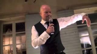 Best Groom Wedding Speech - funny, inspiring, philosophical...