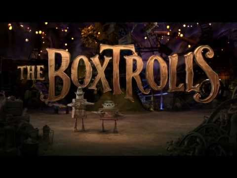 The Boxtrolls Trailer 2