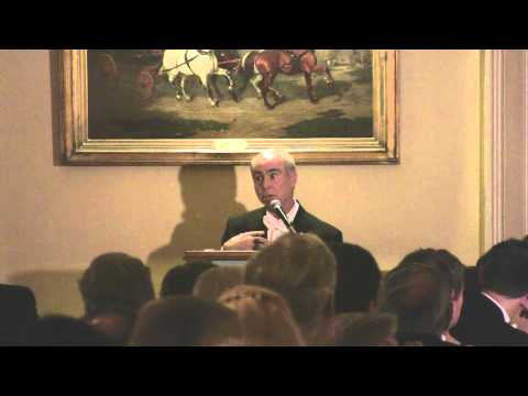 Ken Anderson, Hope Funds Awards Gala Video, 2011