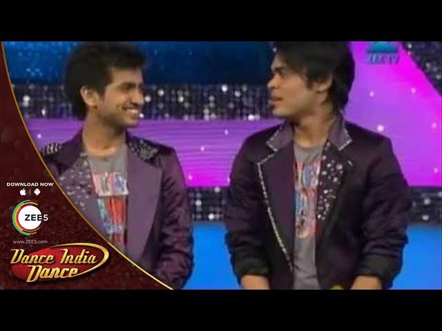 Dance India Dance Season 3 March 25 '12 - Neerav & Kunwar
