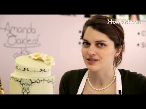 Cake Decorating: How to Become a Professional Cake Decorator