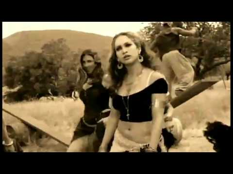 Jennifer Lopez - Ain't It Funny [1080pHD] Video
