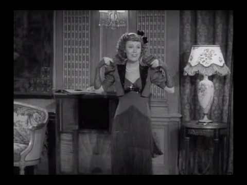 Irene Dunne Tribute - I'm Yours