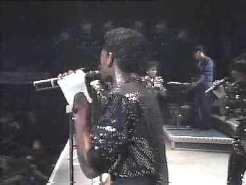 Five Star - Rain Or Shine - Live - 1987