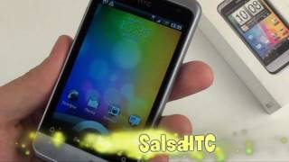 HTC Salsa -  ( c510e )   Video-shoper.ru