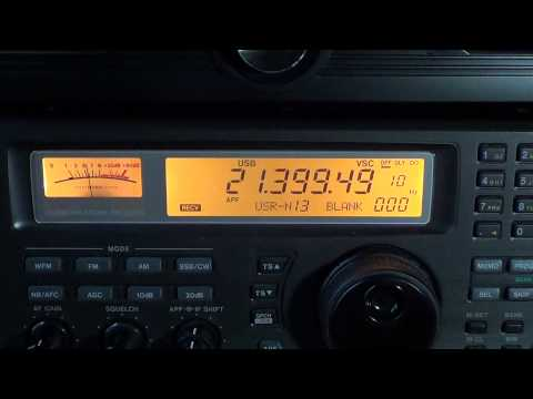 Amateur radio station from Japan JI2ZJS