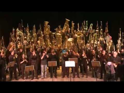 Película TROMBÓN Documental de Trombonanza Dirección: Arturo Castro Godoy
