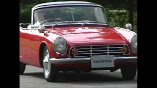 HONDA S500