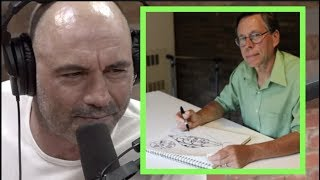 Joe Rogan | Bob Lazar's Story Freaks Me Out