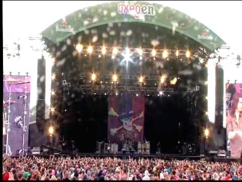 Oxegen 2011 Highlights [Pro Shot]