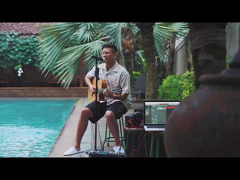 Abirama Cover - ( SUNDAY MORNING - MAROON 5 )