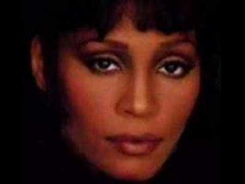 Whitney Houston - Hold On, Help Is On The Way