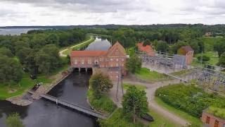 download lagu Energimuseet - Tangeværket gratis