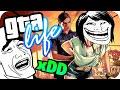 download TROLEO A UNA MAFIA EN LA VIDA VIRTUAL!! xDD | GTA LIFE CON CHAT DE VOZ